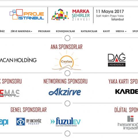 marka şehirler zirvesi dijital sponsor